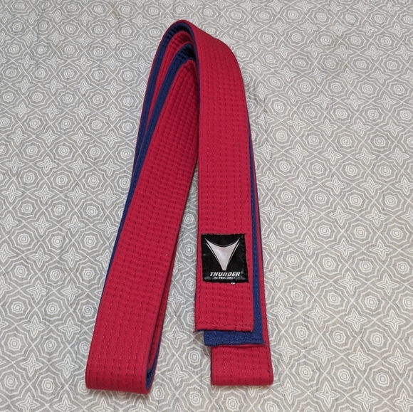 Other - 🍏🍎 Moving Sale! Reversible Karate Belt